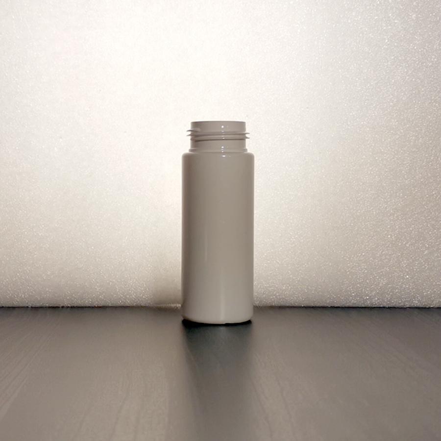 """Sylinteri"" PET 150ml, 42mm muovipullo foamer vaahdottaja"