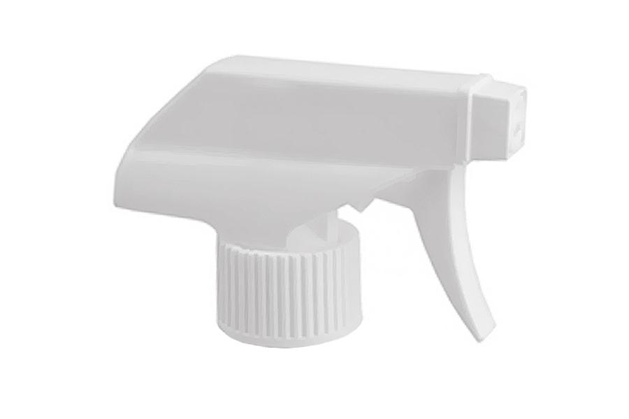Trigger Pumppu 28/410 Valkoinen