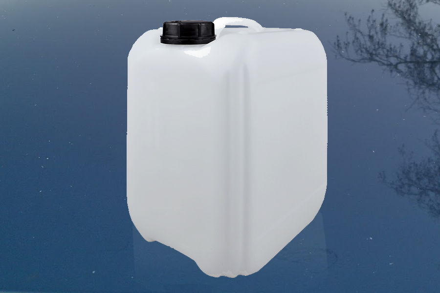 Wholesale PE Canisters in all sizes