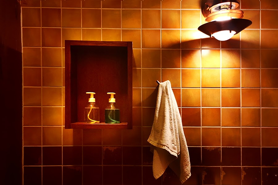 Hotelli saippuapumppu 28/410 PET pullo