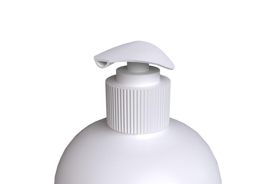 Pullonpumppu PLASTIX malli SCREW 28/410