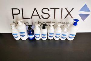 PLASTIX Lotion Pumps 28/410