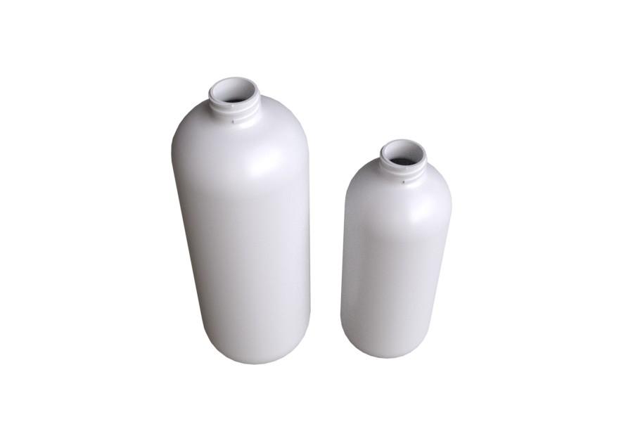 PLASTIX muovipullot 28/410
