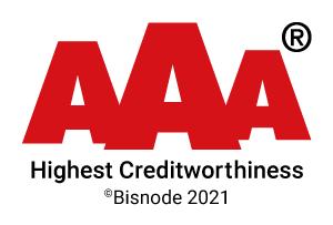 PLASTIX has the highest creditworthiness