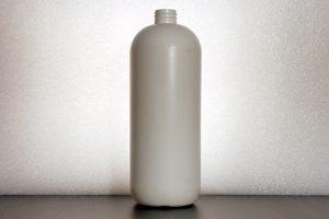 1000 ml, 1l, bottle, HDPE