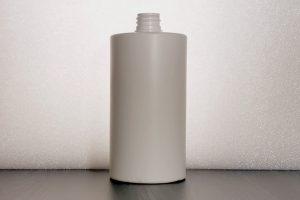 750 ml, straight shoulder, HDPE, bottle
